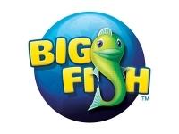 Big Fish Toys