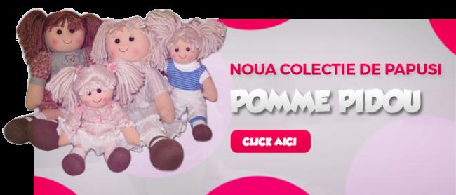 Papusi Pomme-Pidou