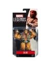 Marvel Legends 2016, Figurina Ulik 10 cm