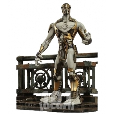 Marvel Select,  Chitauri Footsoldier 18 cm
