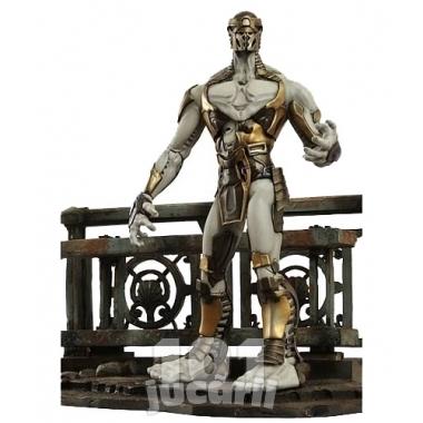 Marvel Select,  Chitauri Footsoldier 18 cm