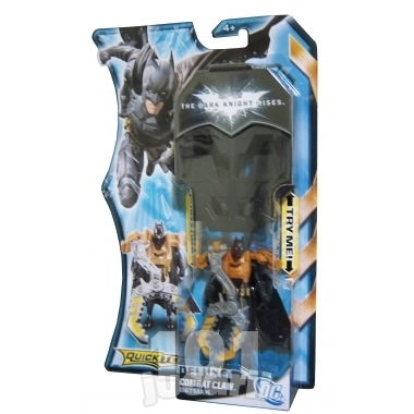 Figurina Batman - Combat Claw 10 cm