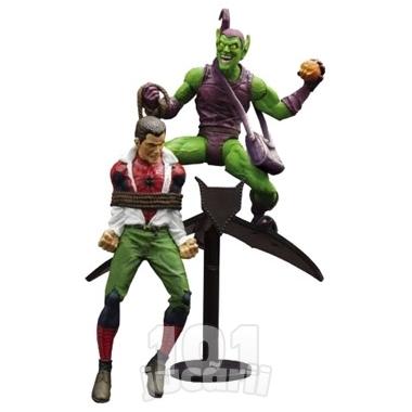 Figurina Classic Green Goblin 18 cm