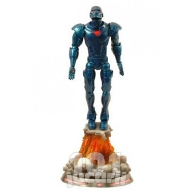 Marvel Select, Figurina Stealth Iron Man 18 cm