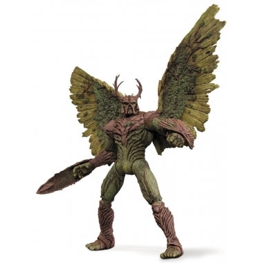 The New 52, Figurina Swamp Thing 22 cm