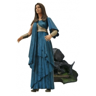 Thor 2, Figurina  Jane Foster 18 cm