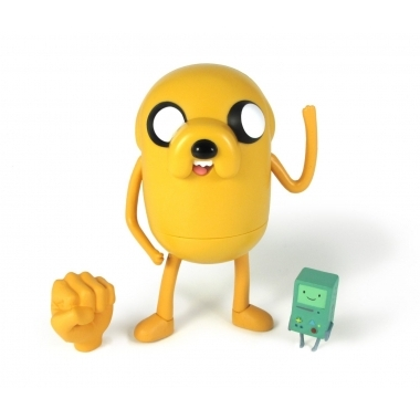 Adventure Time, Figurina Jake 13 cm