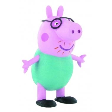 Jucarii Peppa Pig, Daddy 6 cm