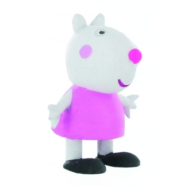 Jucarii Peppa Pig, Suzy Sheep 6,5 cm