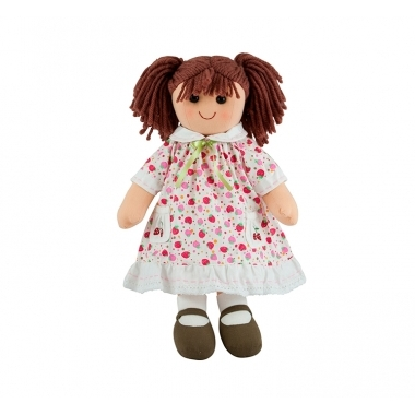Soft Doll Manou, papusa 40 cm