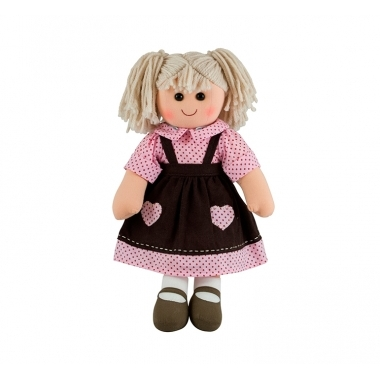 Soft Doll Grace, papusa 25 cm