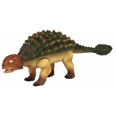 Dinozaur Ankylosaurus, articulat 19 cm