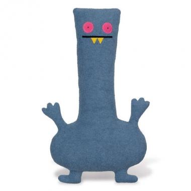 Uglydoll, Fea Bea Blue  jucarie de plus 38 cm