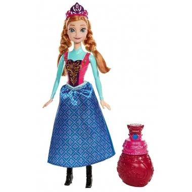 Frozen Doll, Royal Color Anna 30 cm