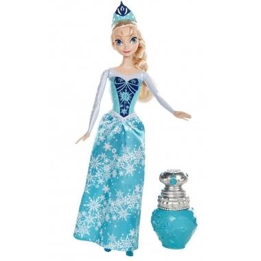 Frozen Doll,  Royal Color Elsa 30 cm