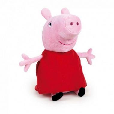 Peppa Pig  Jucarie Plush, 43 cm