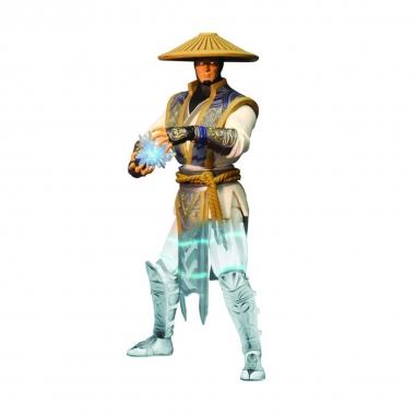 Mortal Kombat X, Raiden Displacer Variant 15 cm