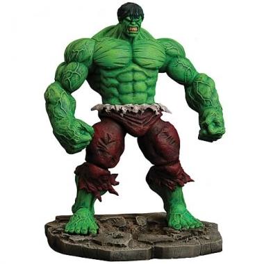 Marvel Select, Incredible Hulk 25 cm
