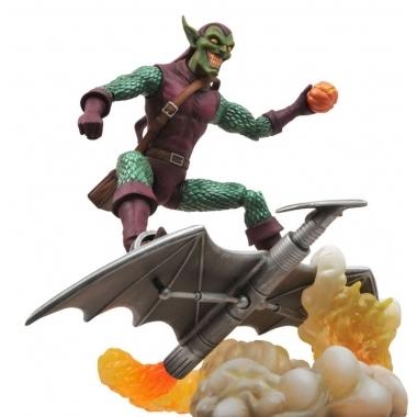 Marvel Select, Figurina Green Goblin 18 cm