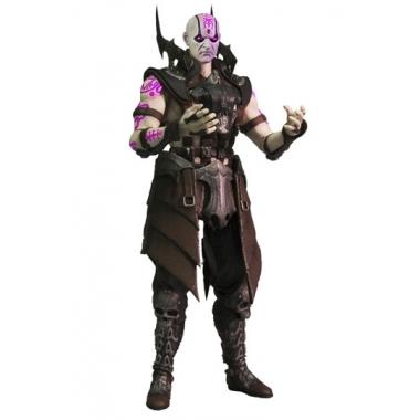 Mortal Kombat X Quan Chi Sorcerer Variant 15 cm