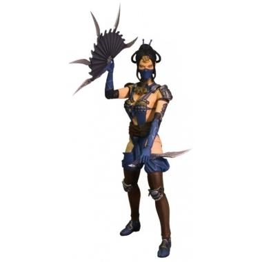 Mortal Kombat, Figurina Kitana 15 cm