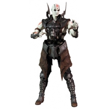 Mortal Kombat, Figurina Quan Chi 15 cm