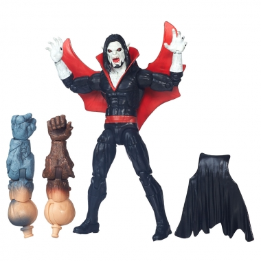 Figurina Villains of the Night: Morbius 15 cm