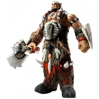 Warcraft The Movie, DUROTAN Big-Size Figurina 51 cm