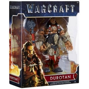 World of Warcraft, Figurina Durotan 15 cm