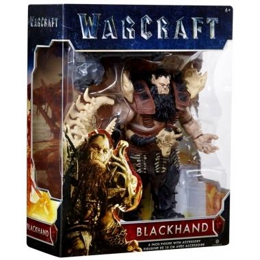 World of Warcraft, FIgurina Blackhand 15 cm
