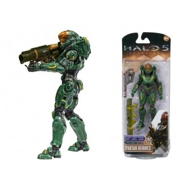 Halo 5 Guardians, Spartan Hermes 15 cm