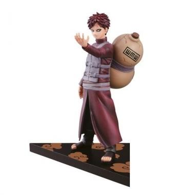 Naruto Shippuden  Figurina-Statueta Gaara 15 cm