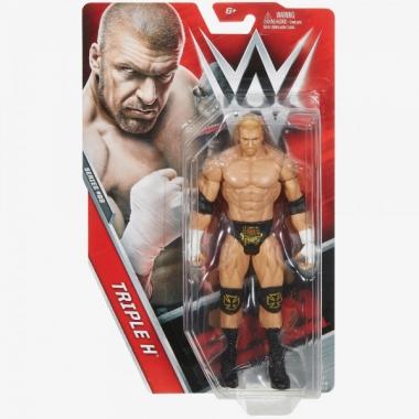 Figurina WWE Triple H Series 69