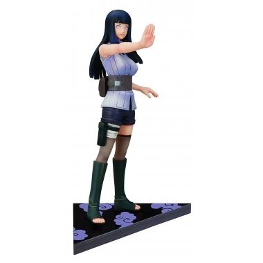 Figurina Hinata Hyuga, Editie Limitata 15 cm