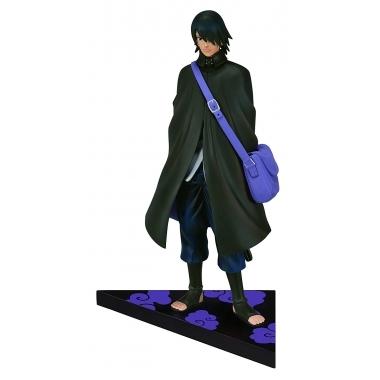 Figurina Sasuke Uchiha II, Editie Limitata 15 cm