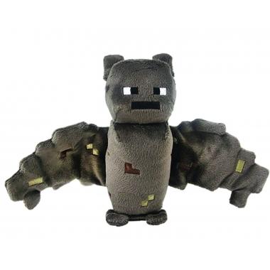 Jucarie plus Minecraft, Bat 18 cm