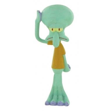 SpongeBob, Minifigurina Squidward 8 cm