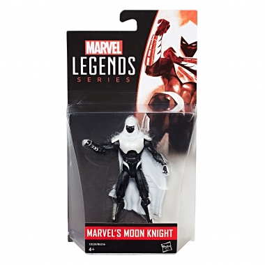 Figurina Marvel's Moon Knight 10 cm, Marvel Legends 2017