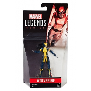 Figurina 1 X-23 Wolverine 10 cm, Marvel Legends 2017