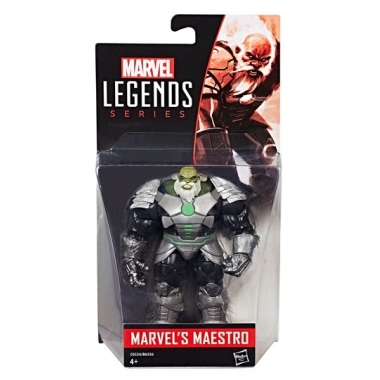 Figurina Marvel's Maestro 10 cm, Marvel Legends 2017