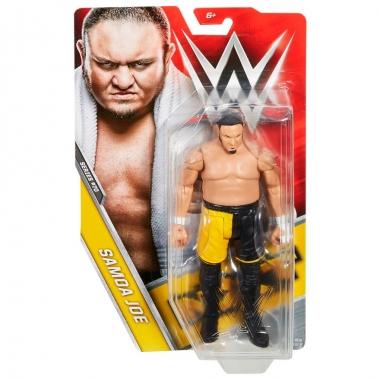 Figurina Samoa Joe - WWE Series 70