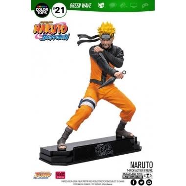 Figurina Naruto Uzumaki 18 cm, Naruto Shippuden