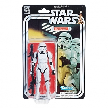 Star Wars Black Series 15 cm 40th Anniversary,  Figurina Stormtrooper