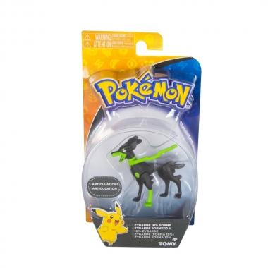 Pokemon Zygarde 10% Forme, minifigurine 6 cm