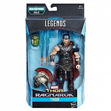 Figurina Marvel Legends, Thor Radnarok 15 cm