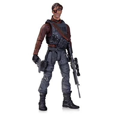 Arrow, Figurina Deadshot 17 cm